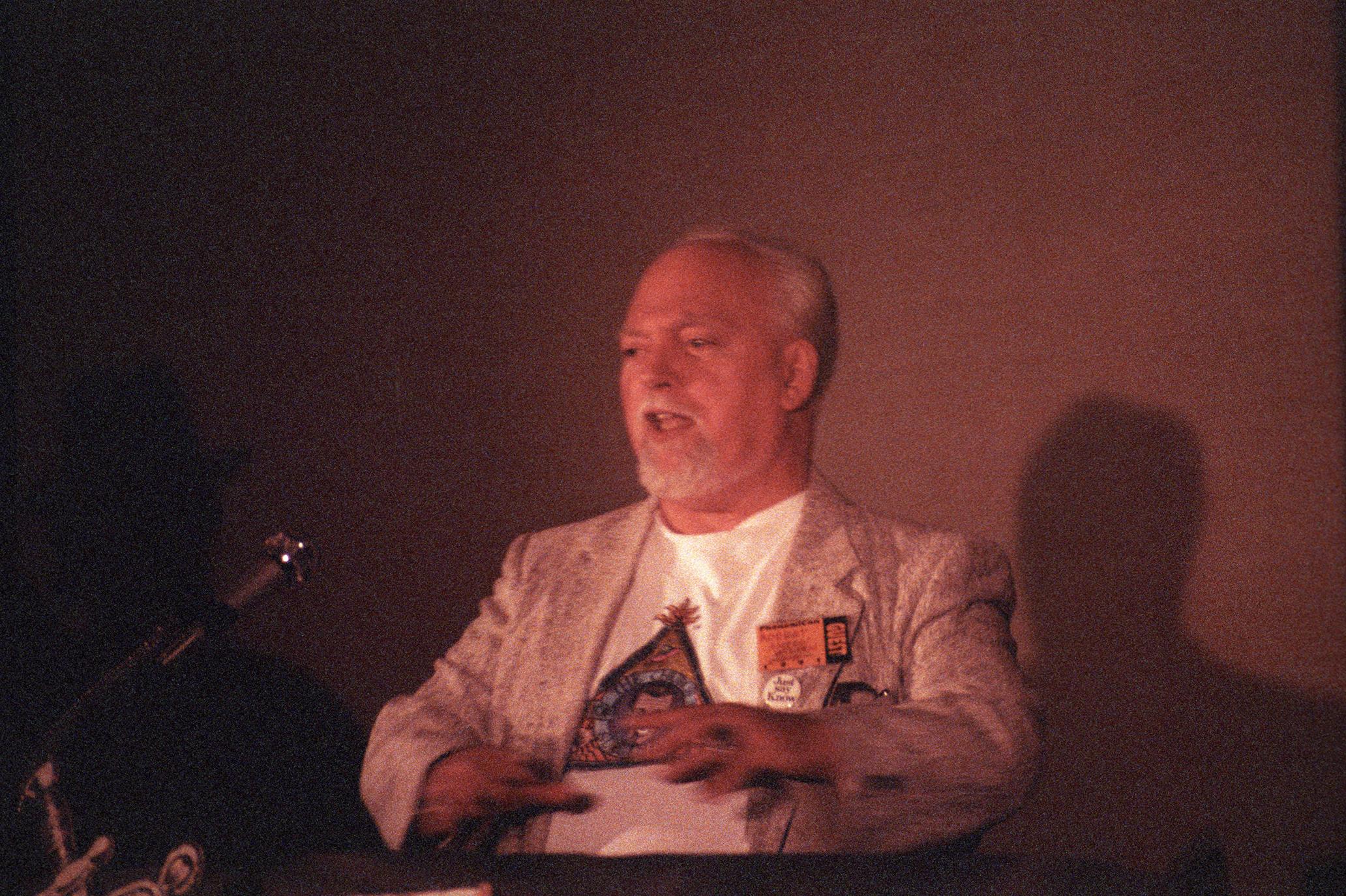 Robert Anton Wilson Wikipedia
