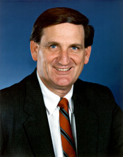 Bob Smith (New Hampshire politician) American politician