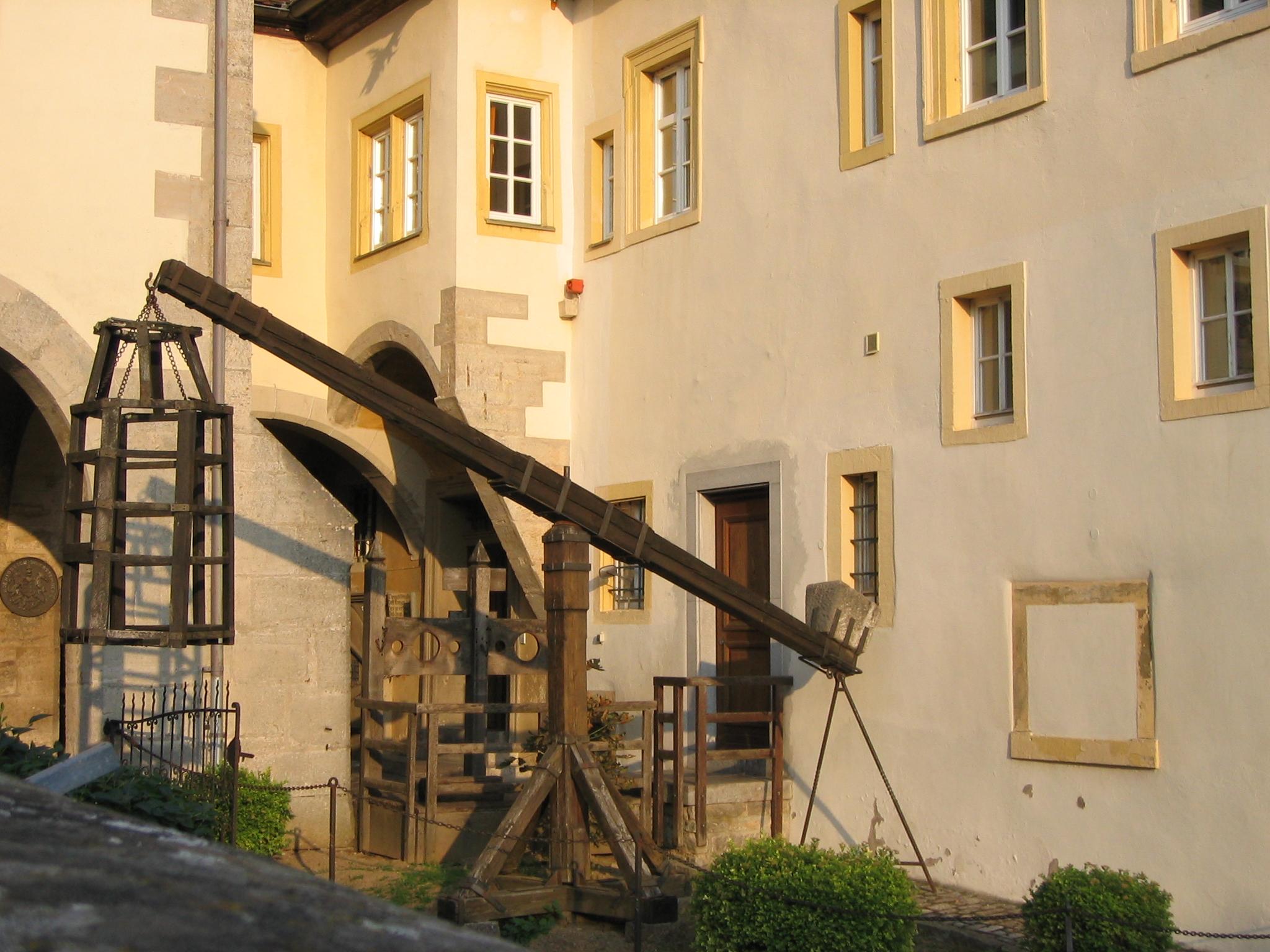Rothenburg Ob Der Tauber Hotels Gunstig