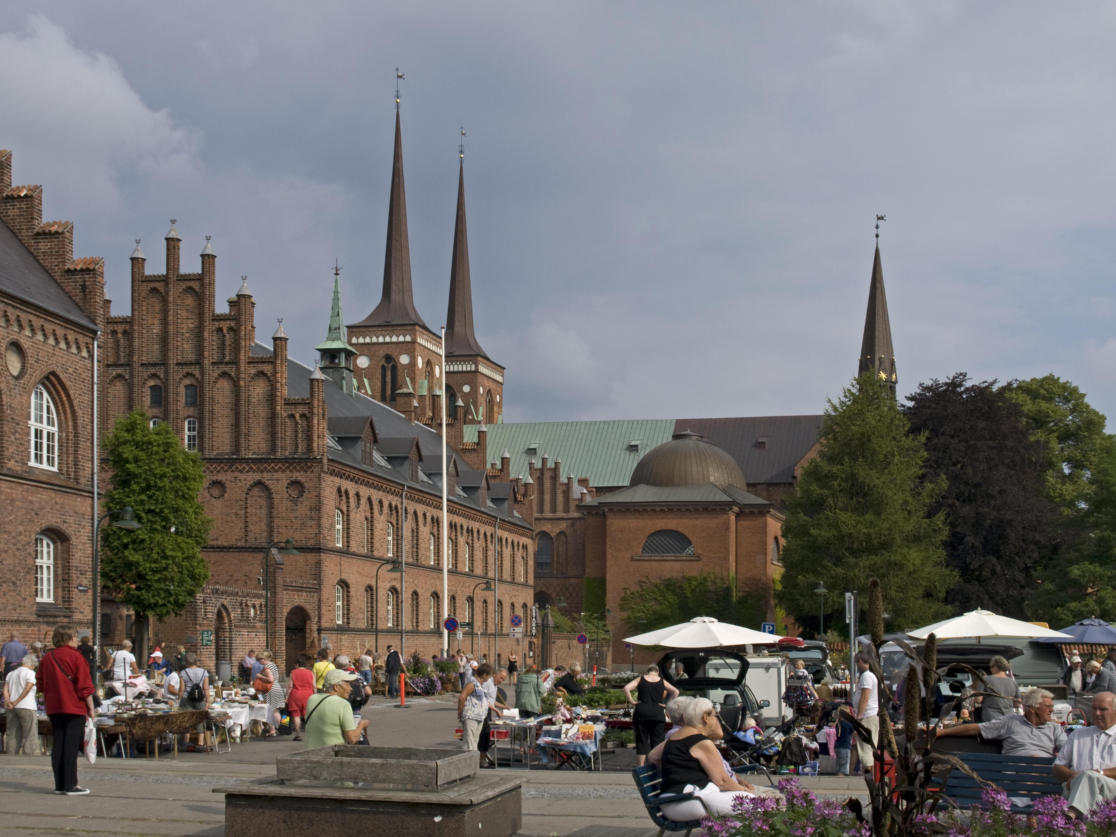 e dating Roskilde