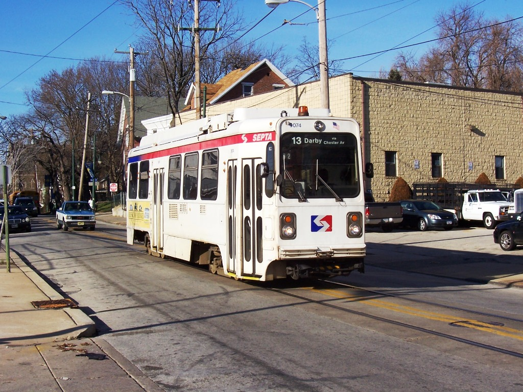 SEPTA Subwayu2013Surface Trolley Lines Wikiwand