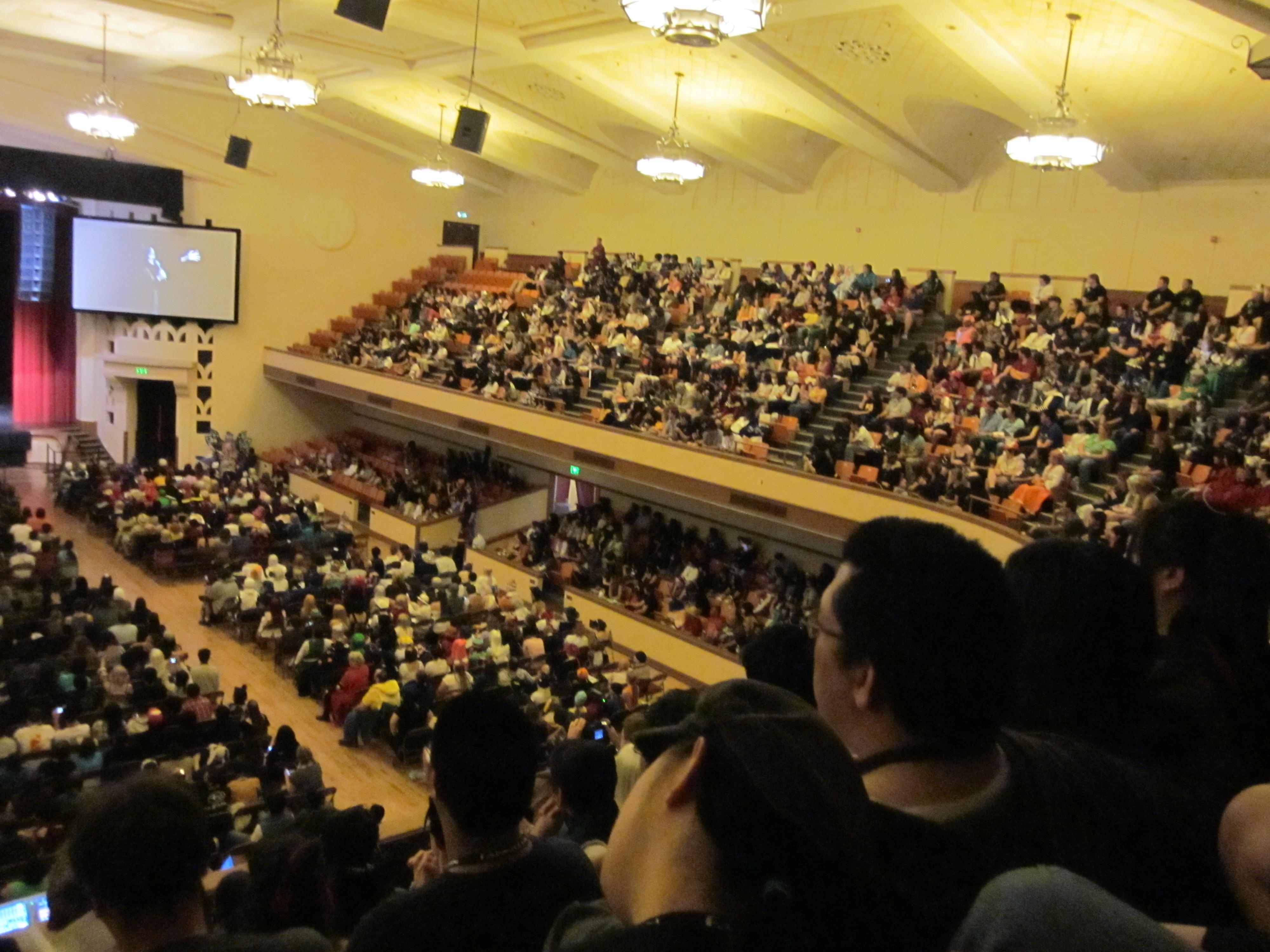 San Jose Civic Auditorium Nearby Restaurants