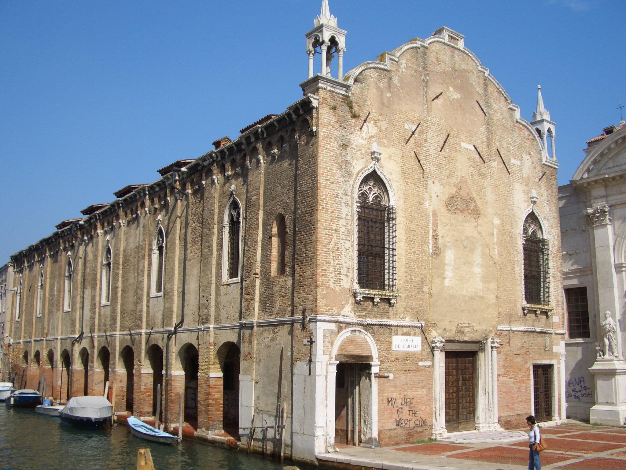 file scuola vecchia della misericordia venezia jpg
