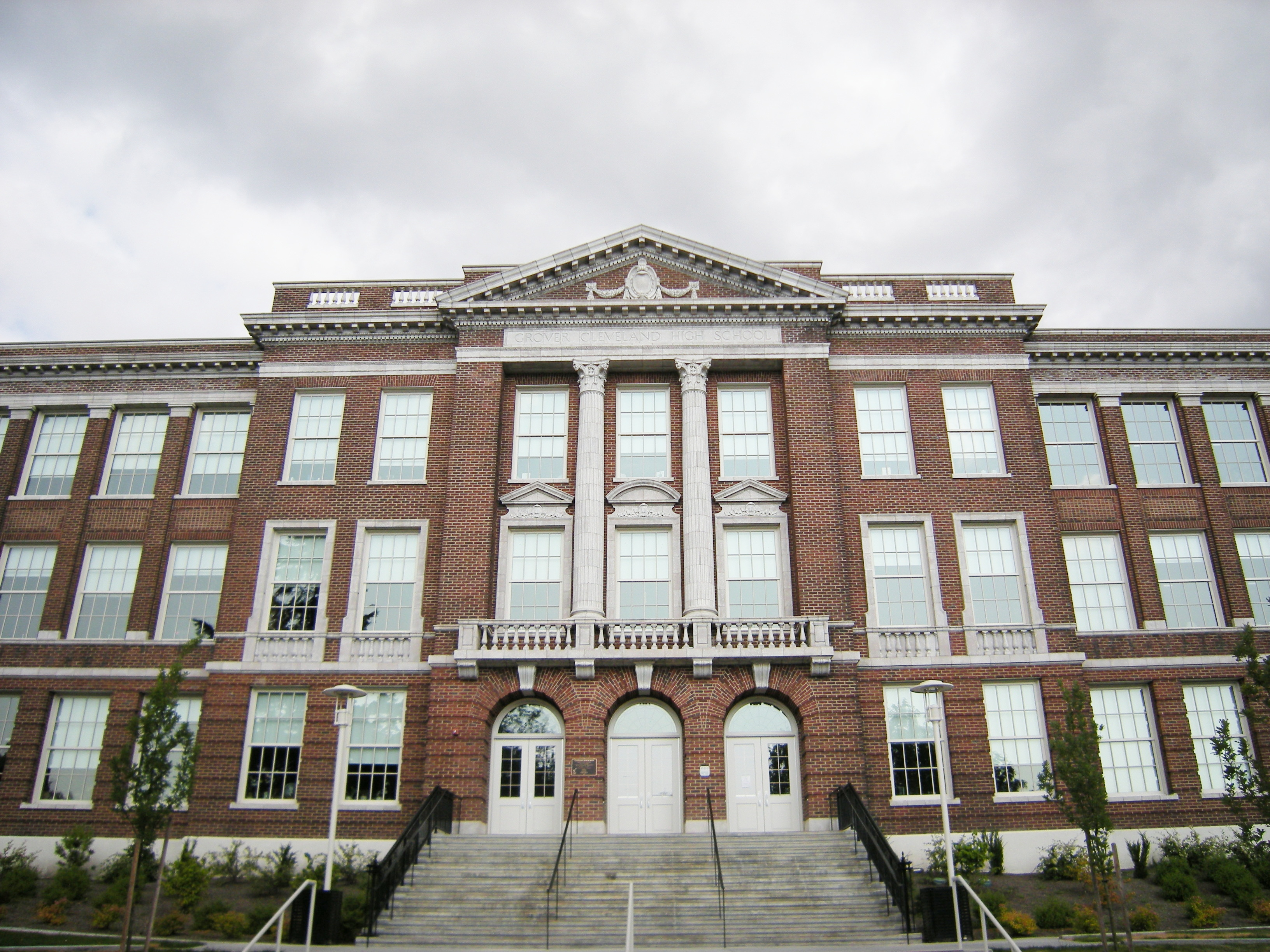 cleveland high school seattle wikiwand