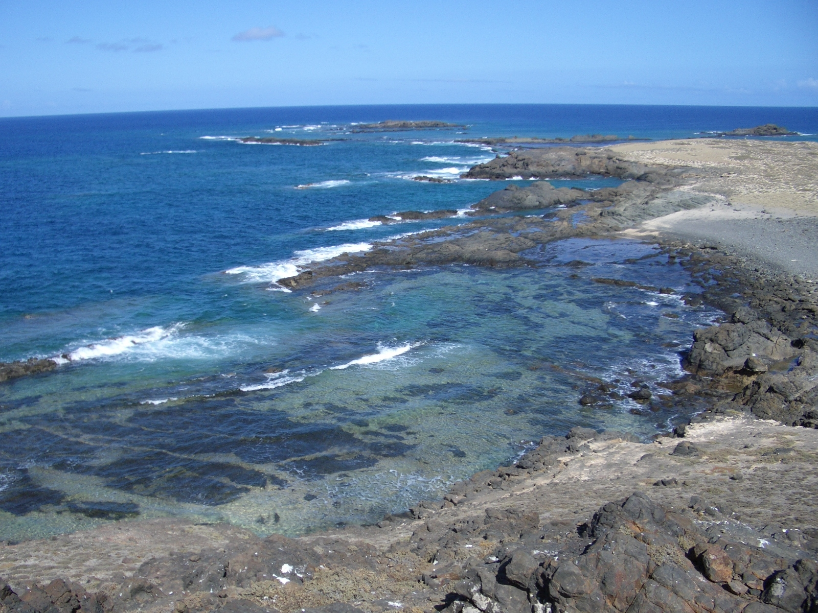 Illes Salvatges