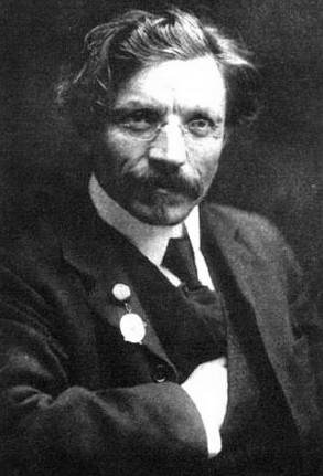 Sholem Aleichem (1859-1916)
