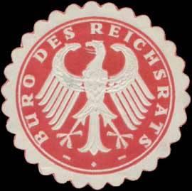 Reichsrat (Germany)