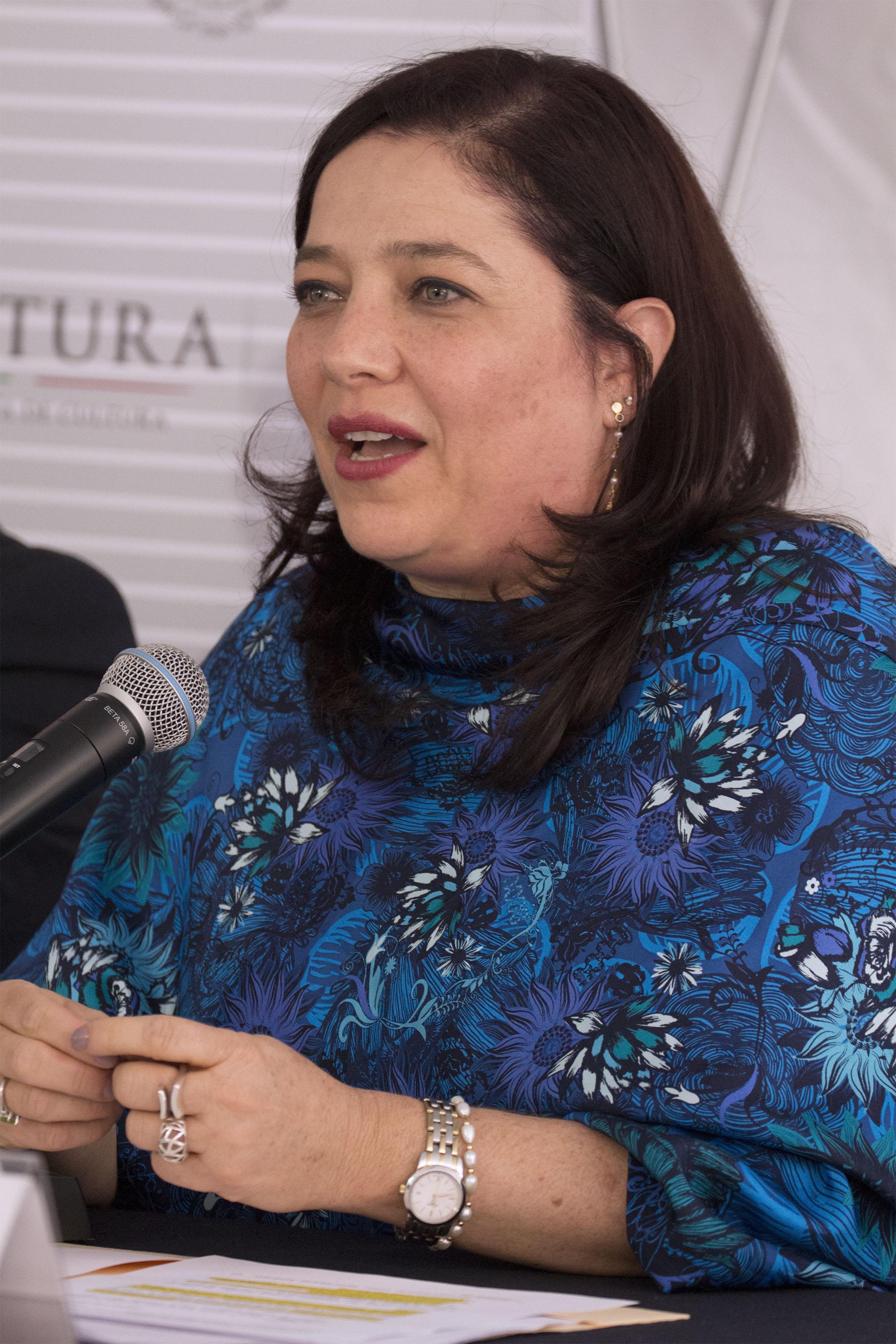 Imagenes De Silvia Olvera silvia giorguli saucedo - wikipedia, la enciclopedia libre