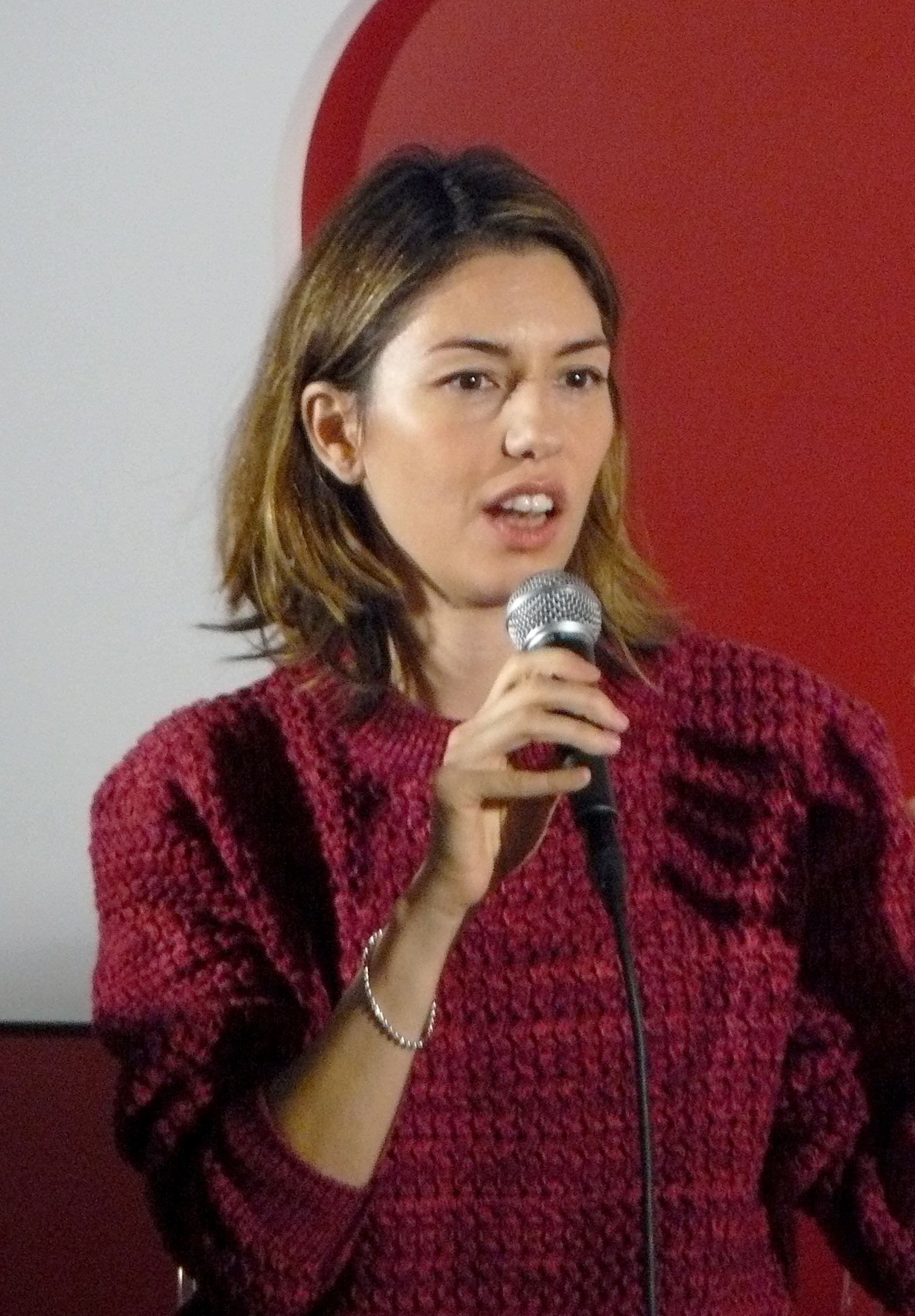 Image result for Sofia Coppola