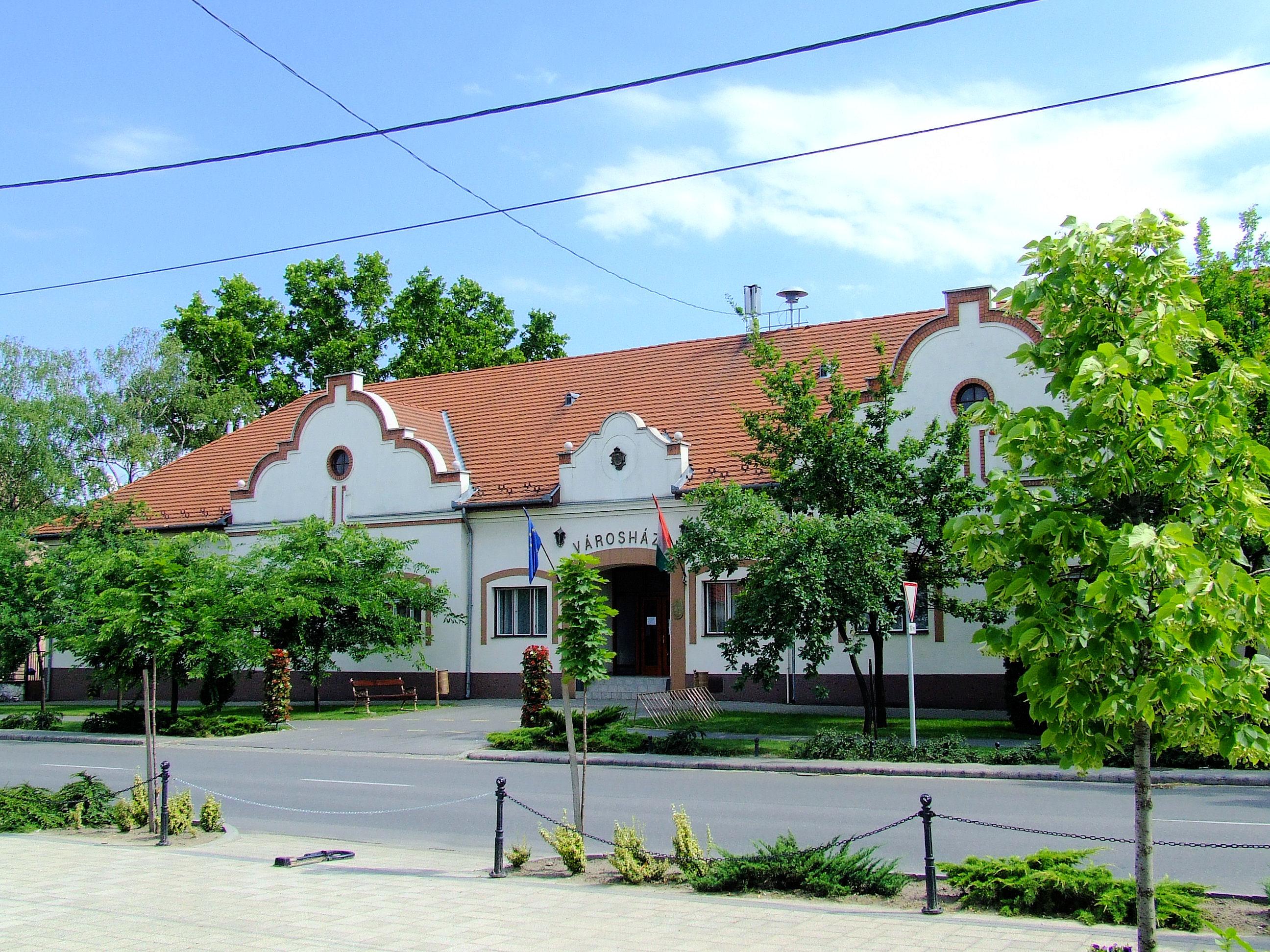 magyarország térkép soltvadkert Soltvadkert – Wikipédia magyarország térkép soltvadkert