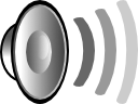 http://commons.wikimedia.org/wiki/Image:Sound-icon.png