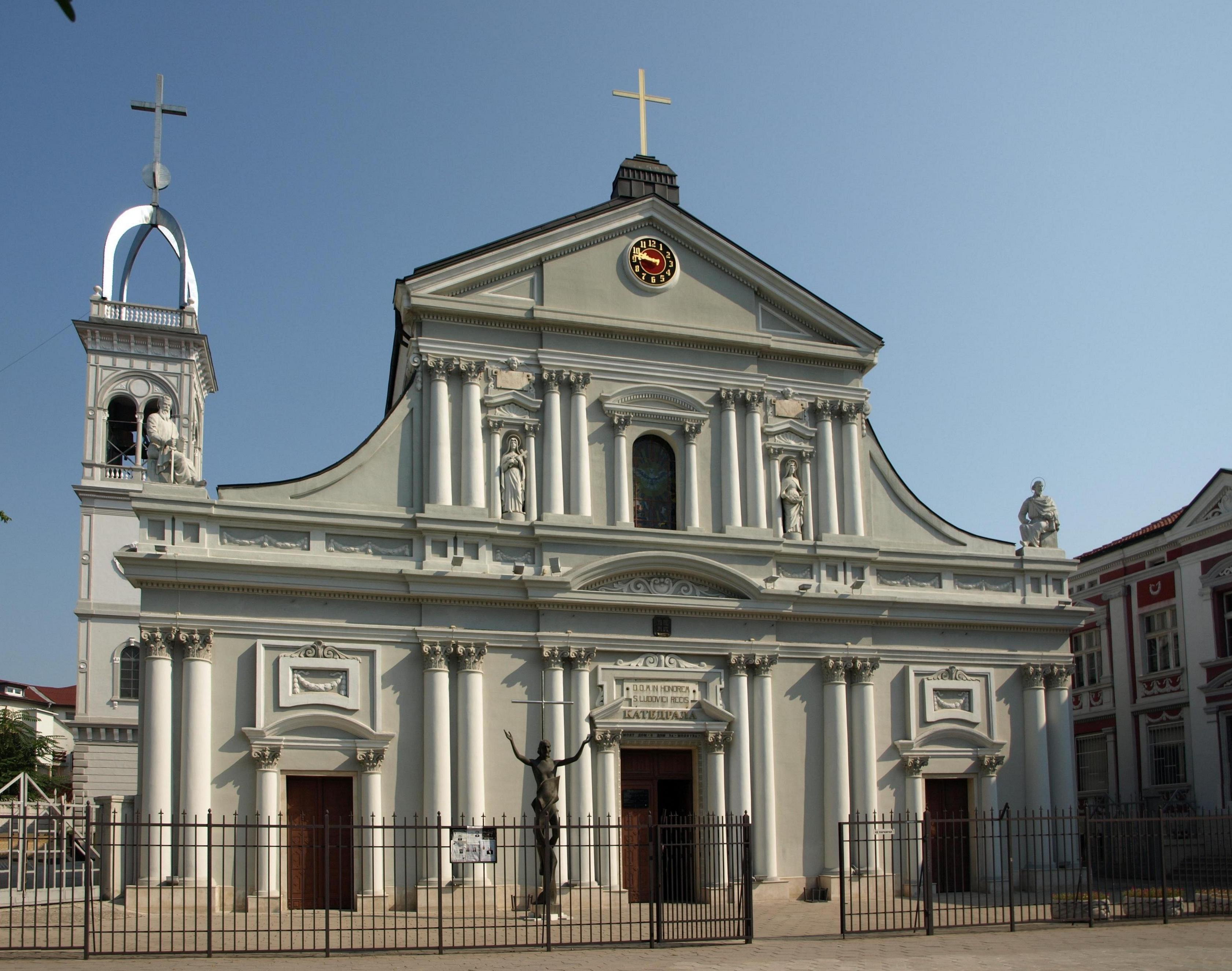 incontri Fast Catholic Luchs di matchmaking