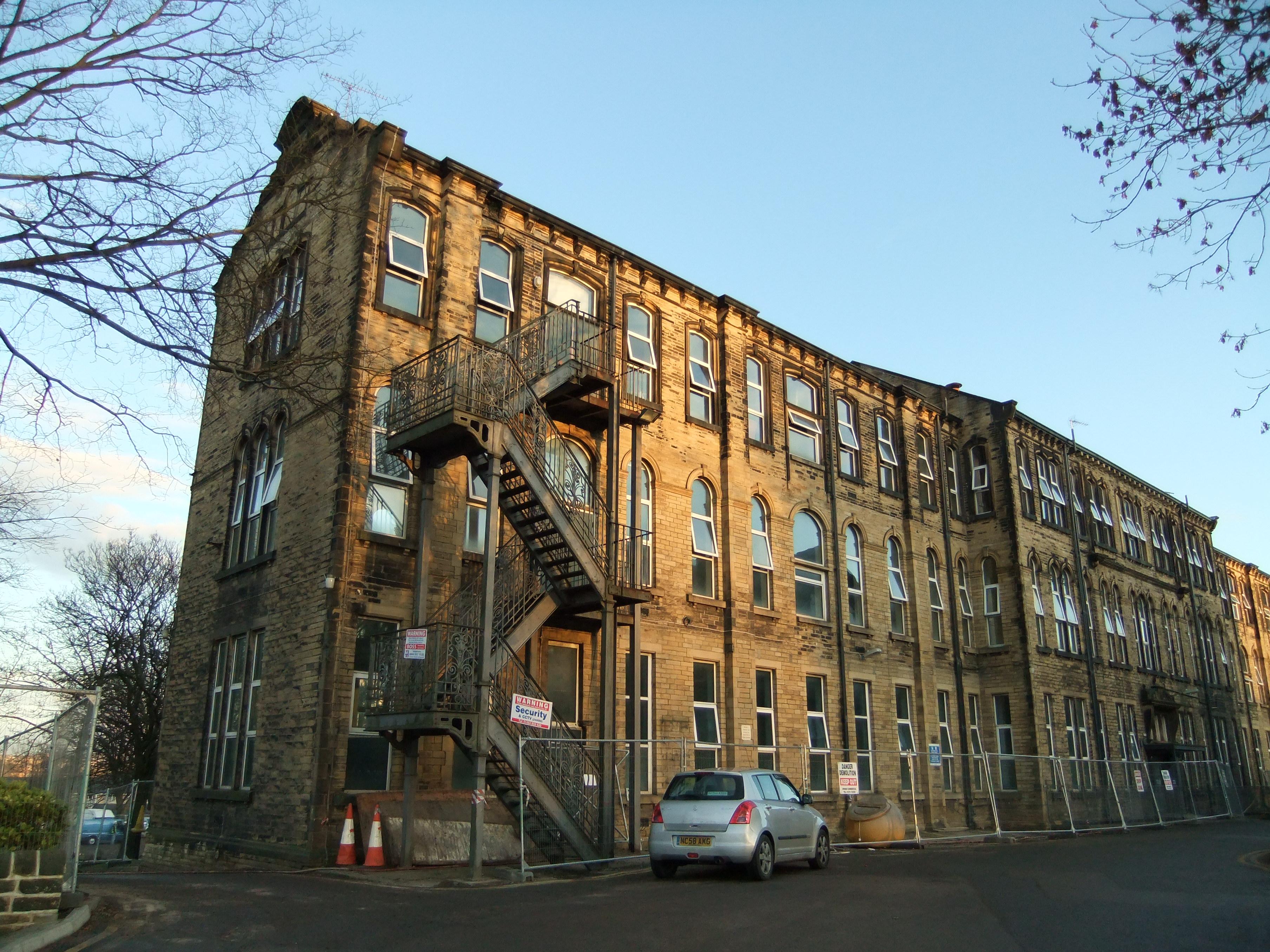 St Lukes Hospital Bradford Wikiwand