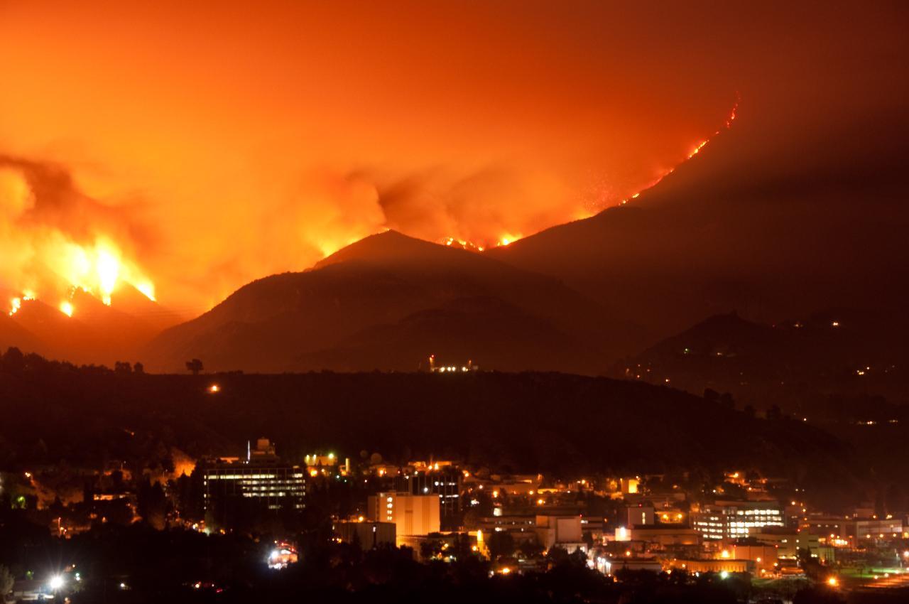 la fires - photo #35