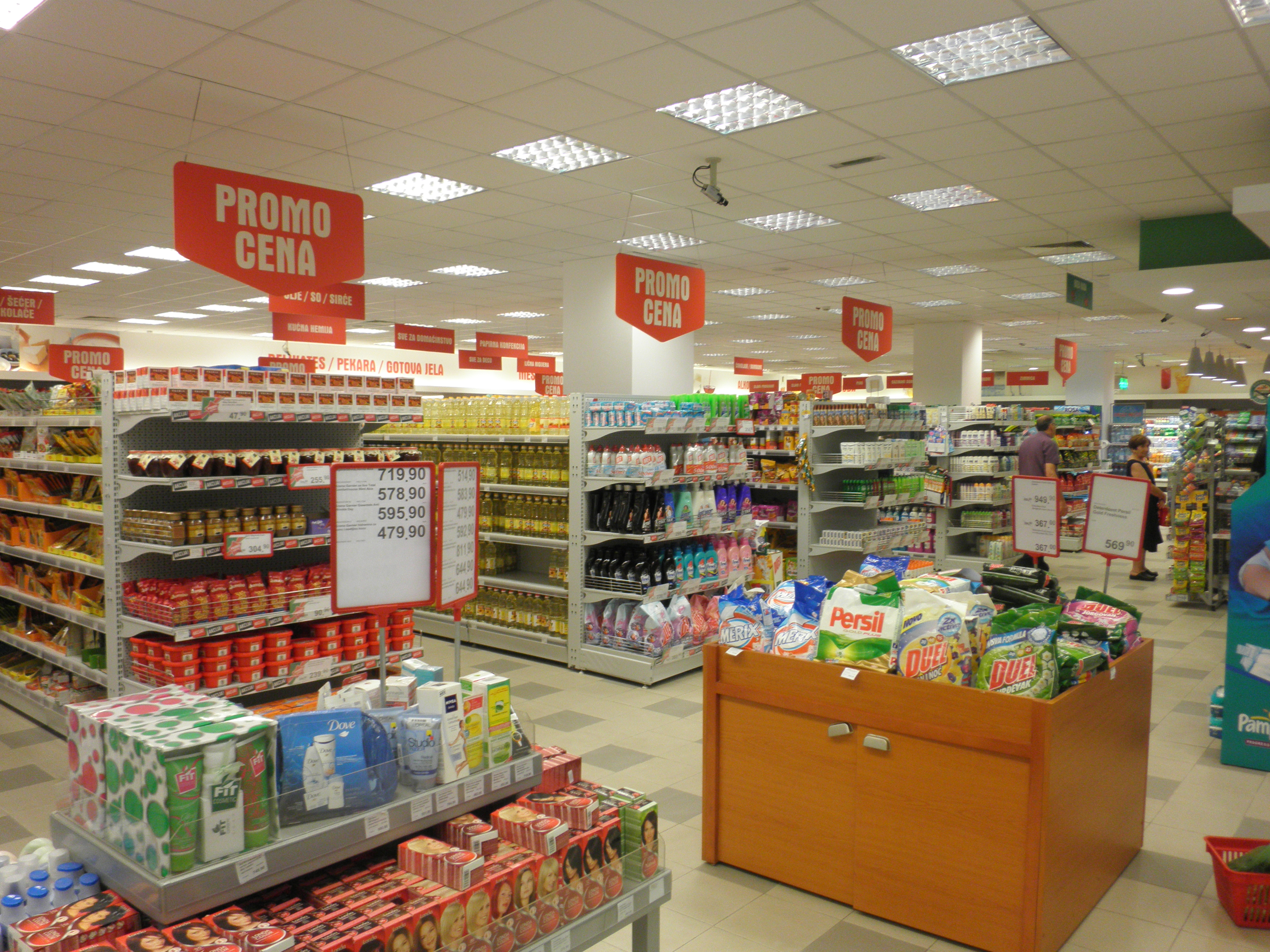 Business plan for supermarket in malaysia