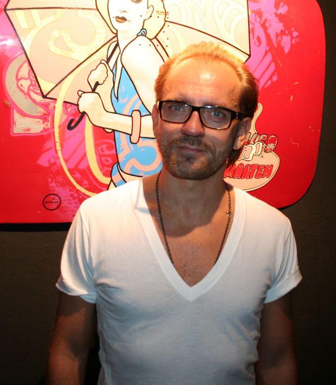 Sven Väth