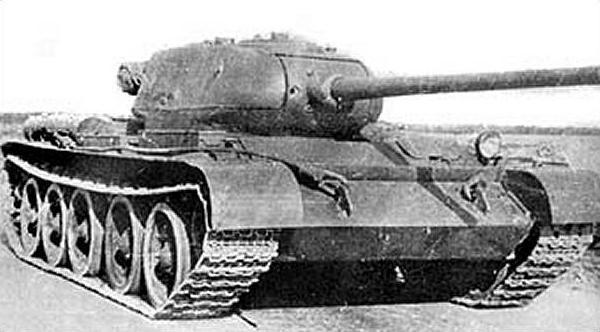 T-44, Credits: Wikipedia