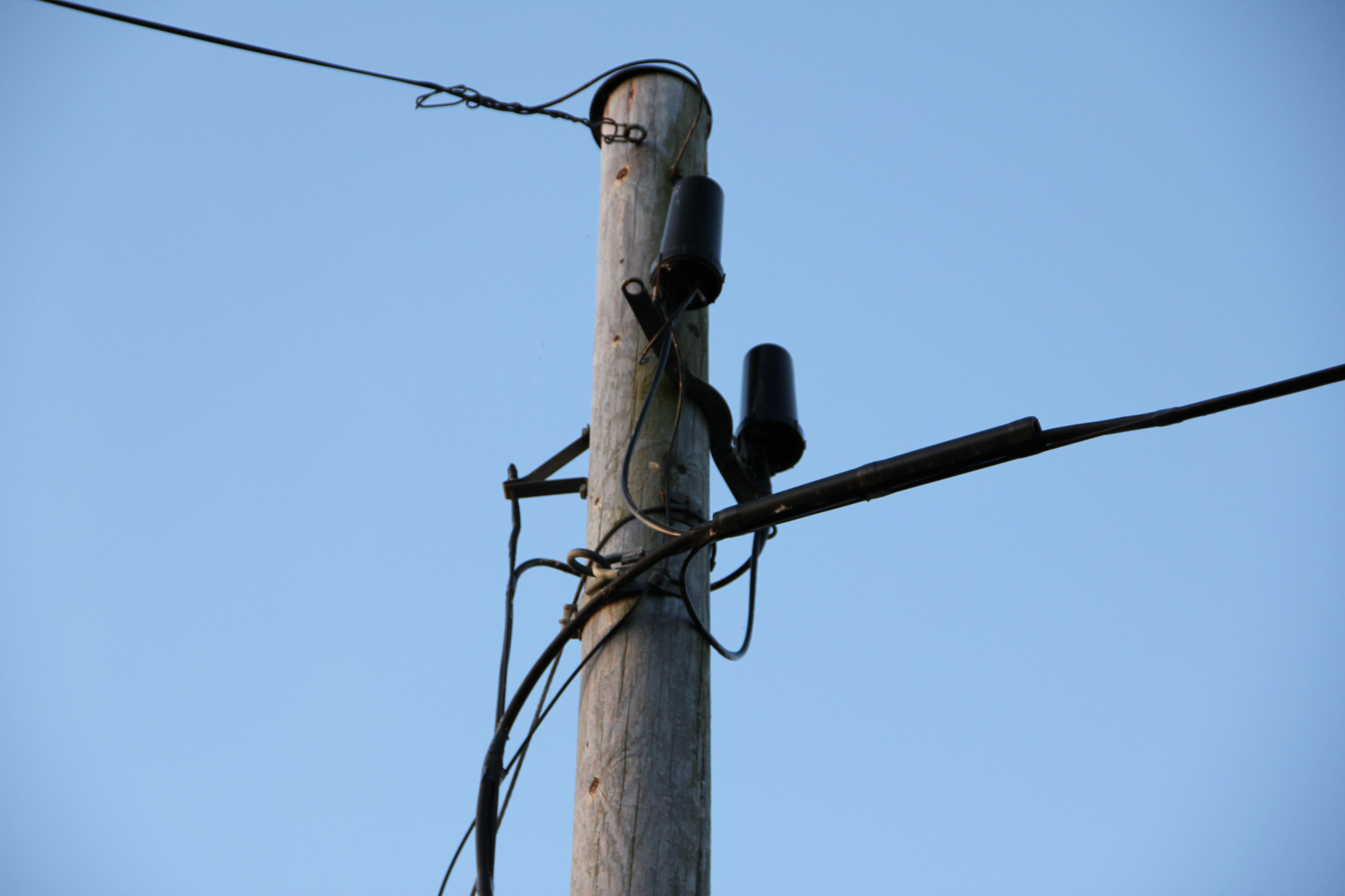 File:Telephone pole.jpg - Wikimedia Commons