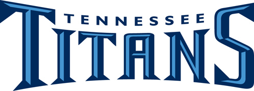 Depiction of Tennessee Titans