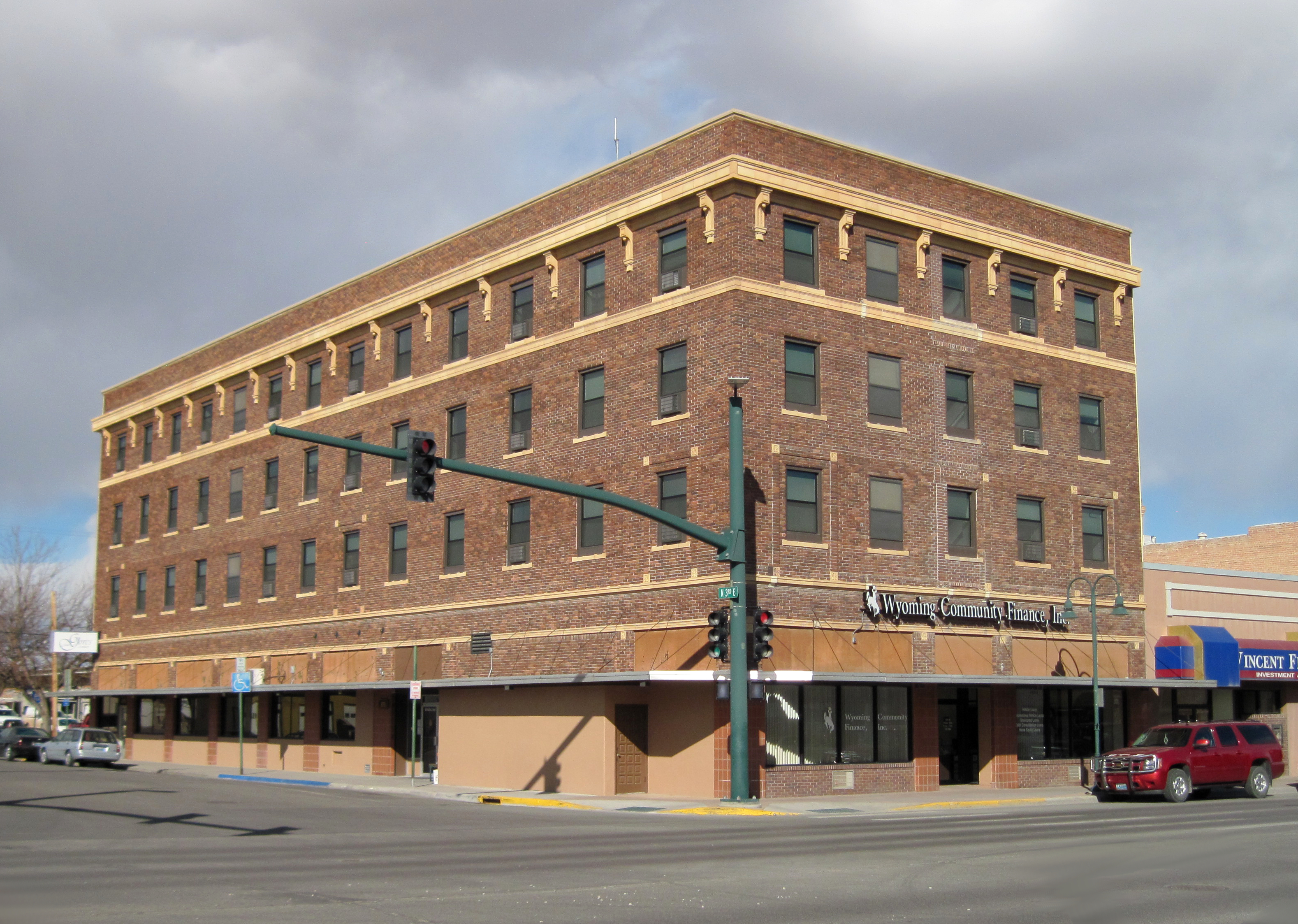 File Teton Hotel Riverton Wy Jpg