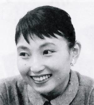 Tetsuko Kuroyanagi cover