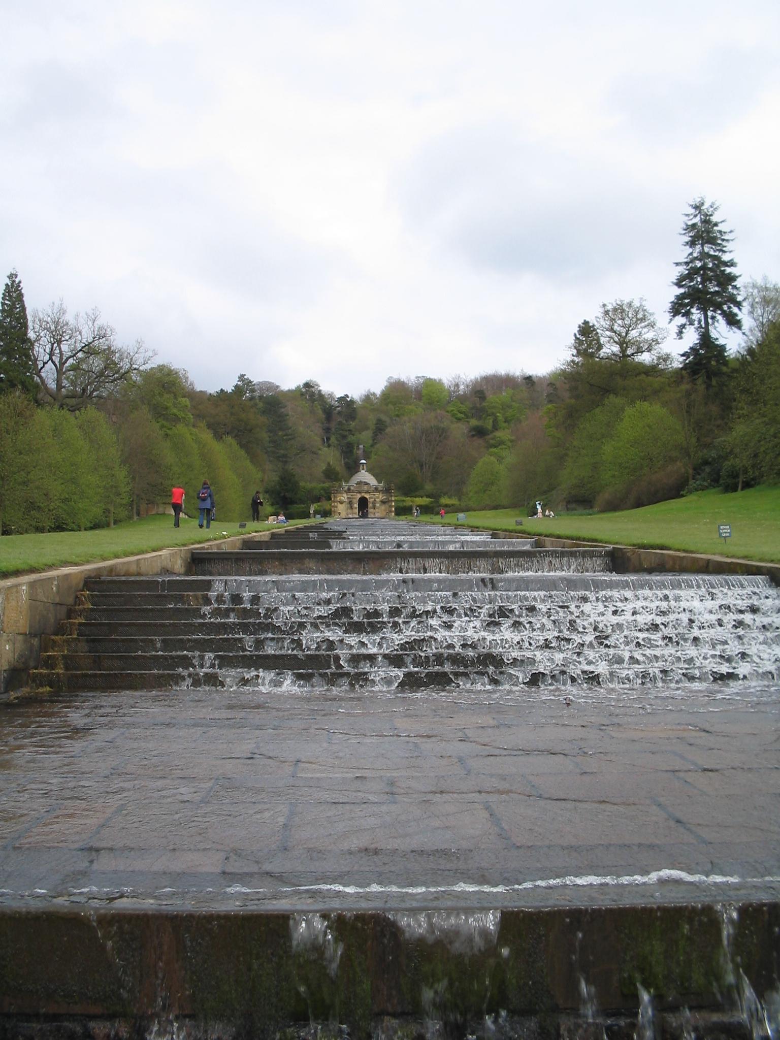 Chatsworth House History