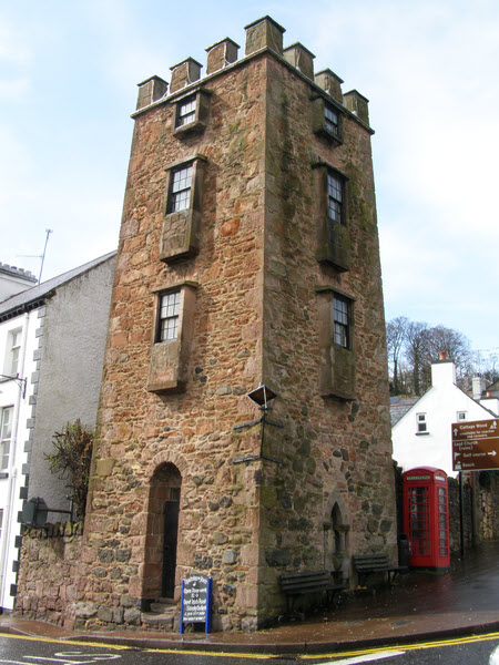 The Curfew Tower - geograph.org.uk - 742518