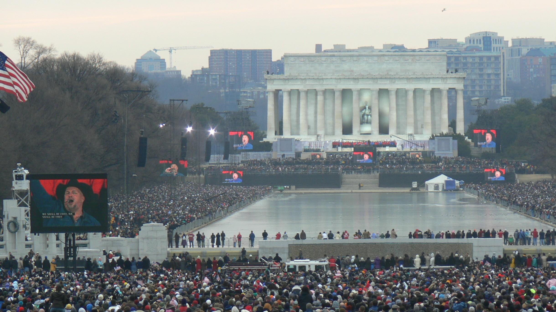 File The Obama Inaugural Celebration At The Lincoln