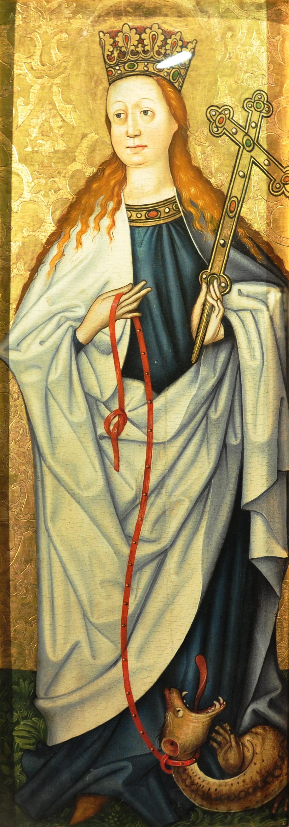 Maestro Tirolese (ca. 1470–1480), privat samling i Wien