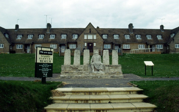 Tolpuddle martyrs museum.jpg