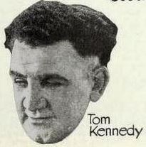 Tom Kennedy (actor) actor