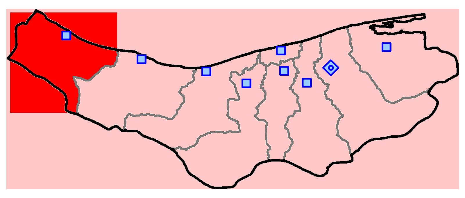حوزه انتخابیه تنکابن، رامسر و عباسآباد