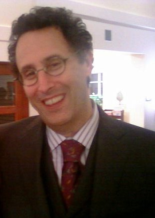 Tony Kushner April 18 2010