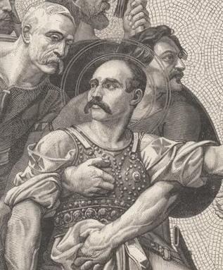 File:Triomphe de Clovis (E. Thomas d'après J. Blanc) Georges Clemenceau.jpg