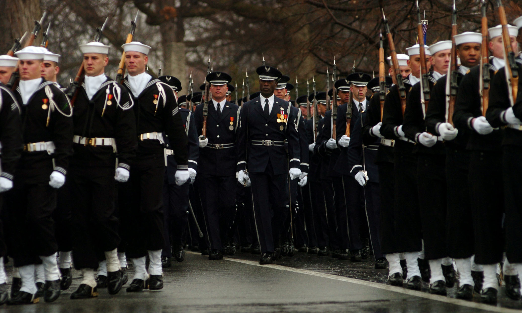 Navy Funeral Honors Uniform http://en.wikipedia.org/wiki/File:US_Navy ...
