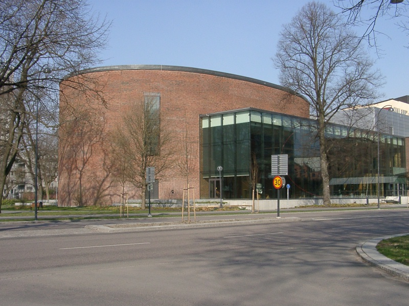platser konserthuset västerås uppsala