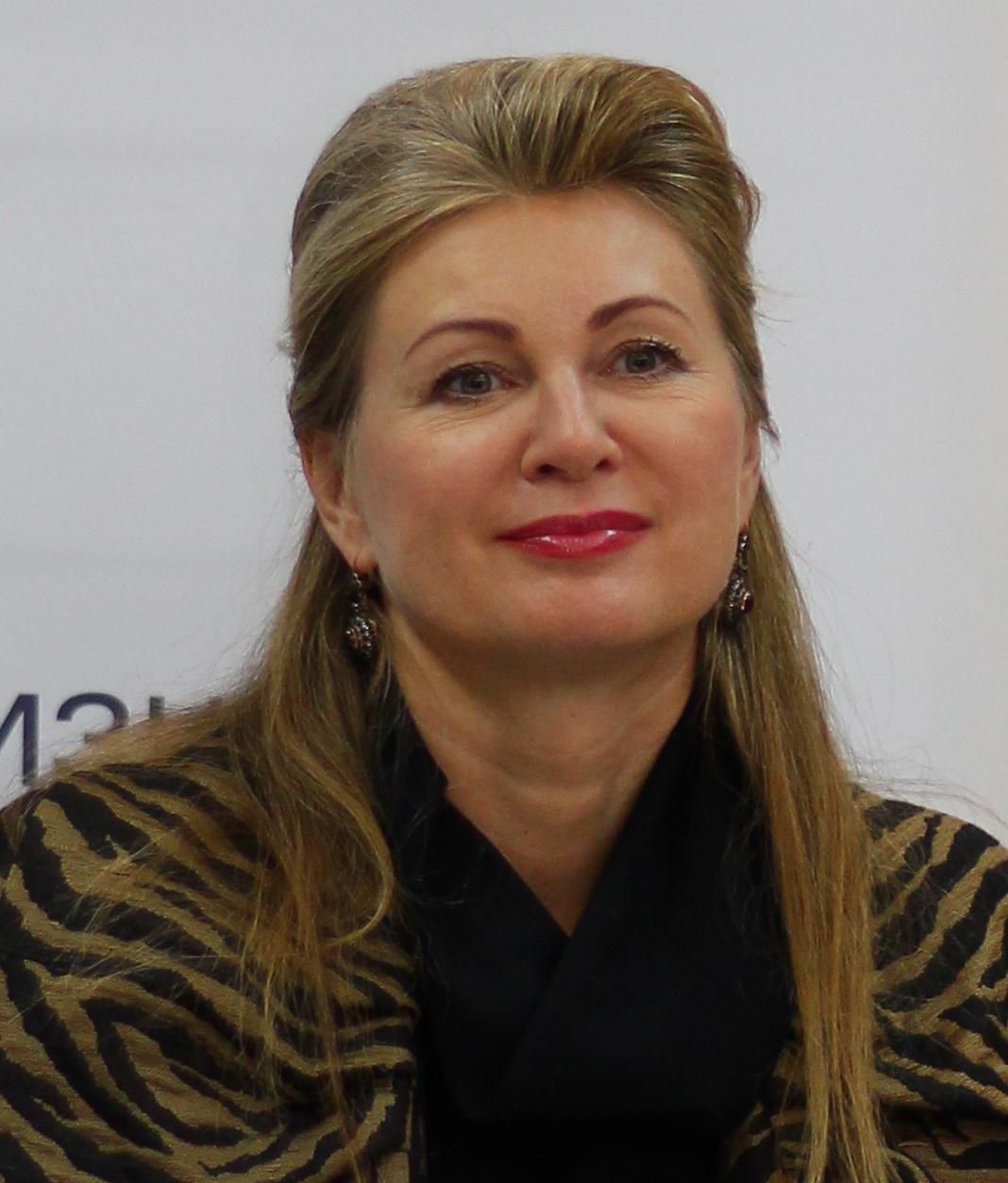 Veronika Stefankova