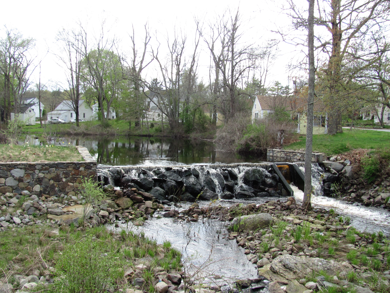 Palmer River Rhode Island