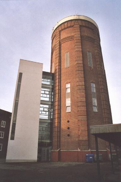 Treppenhaus architektur aussen  Treppenhaus – Wikipedia