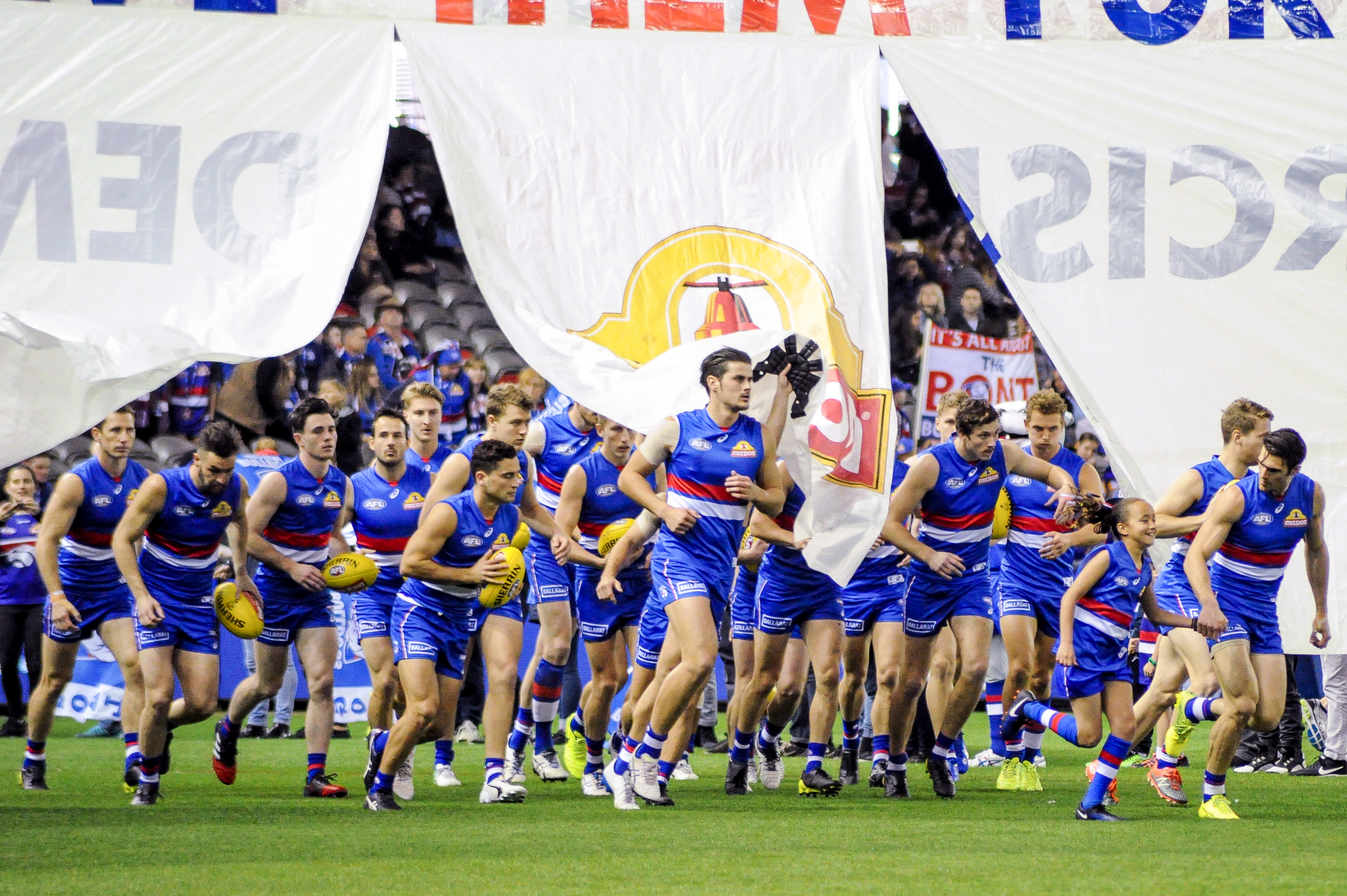 Fremantle Dockers vs Western Bulldogs preview?