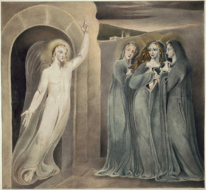 William Blake The Three Maries at the Sepulchre but503-sm.jpg