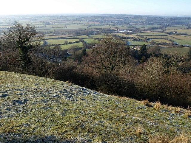 Wotton Hill - geograph.org.uk - 1653505