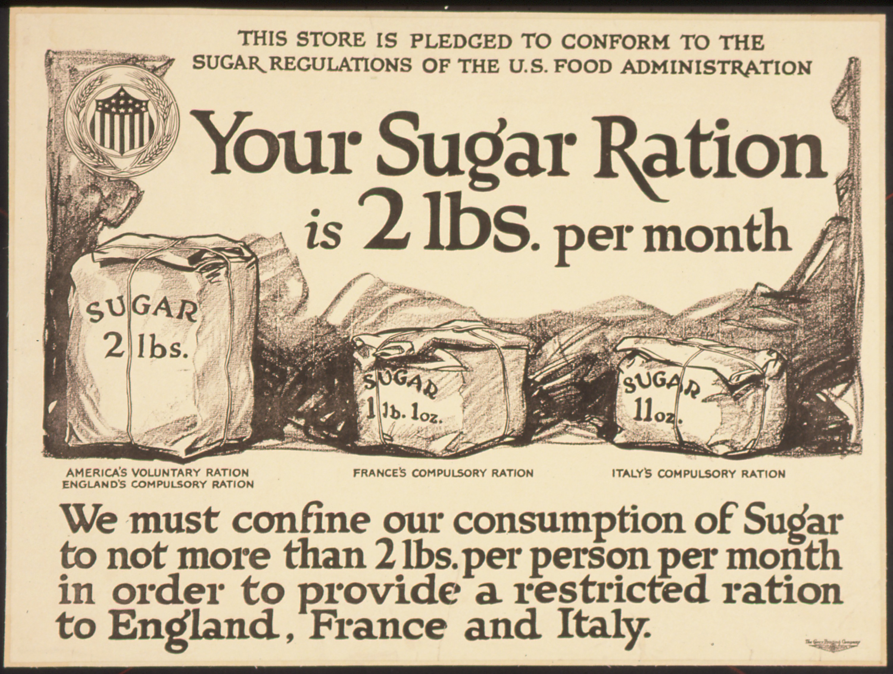 Image result for world war II rationing