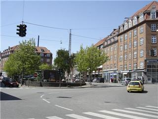 Vesterbro Torv