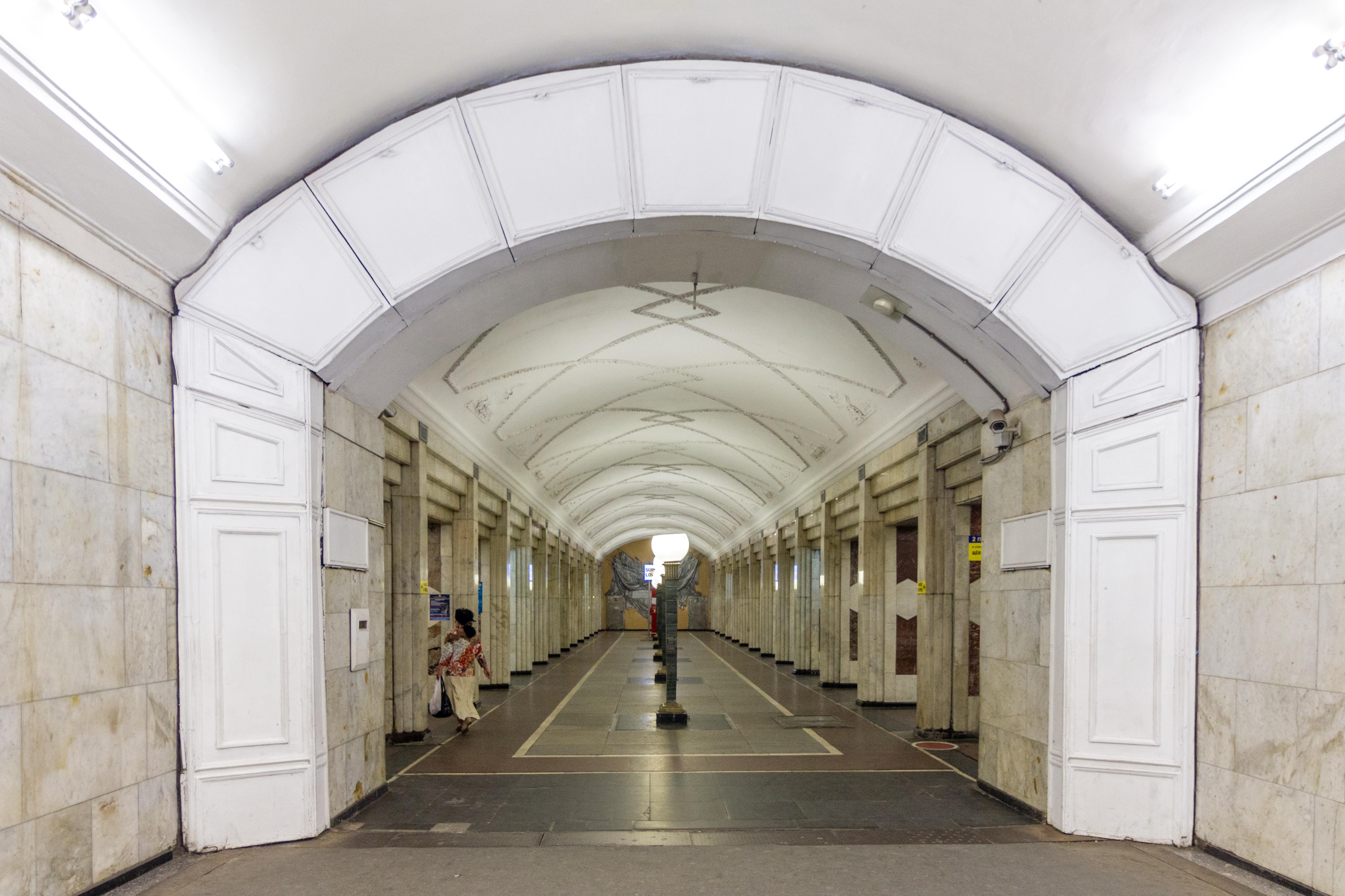 бетон семеновская
