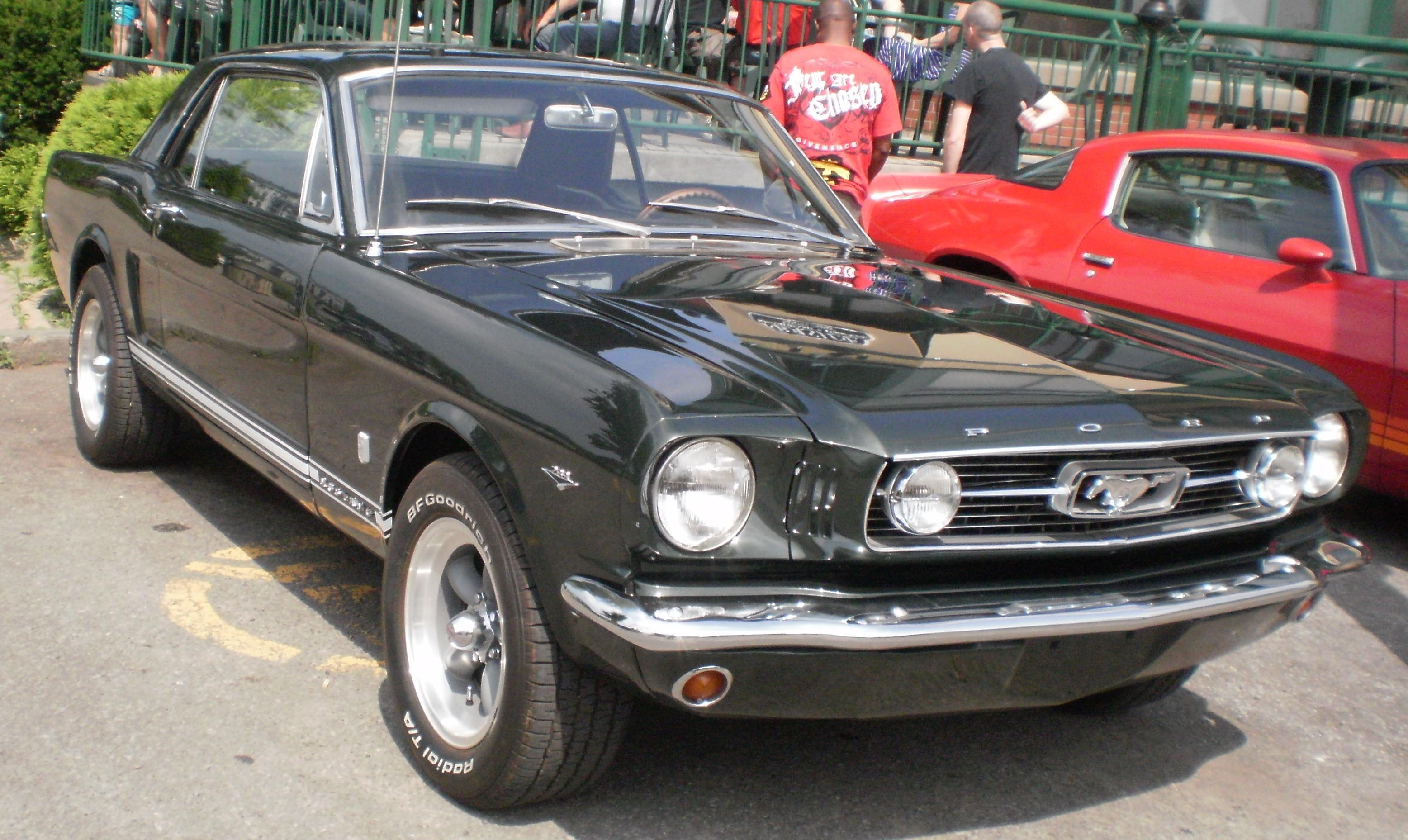 Bellevue Ford