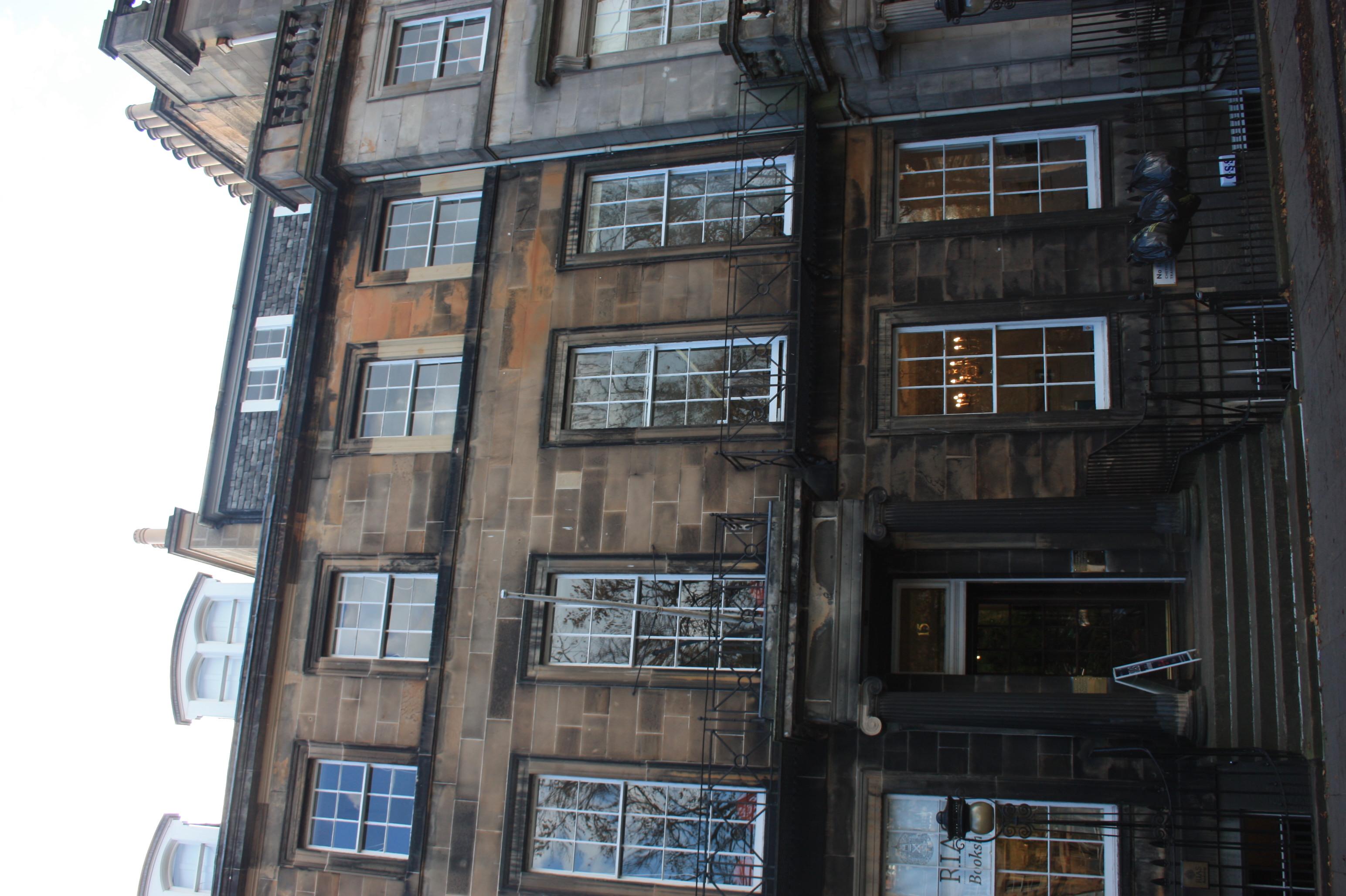 15 Rutland Square, Edinburgh