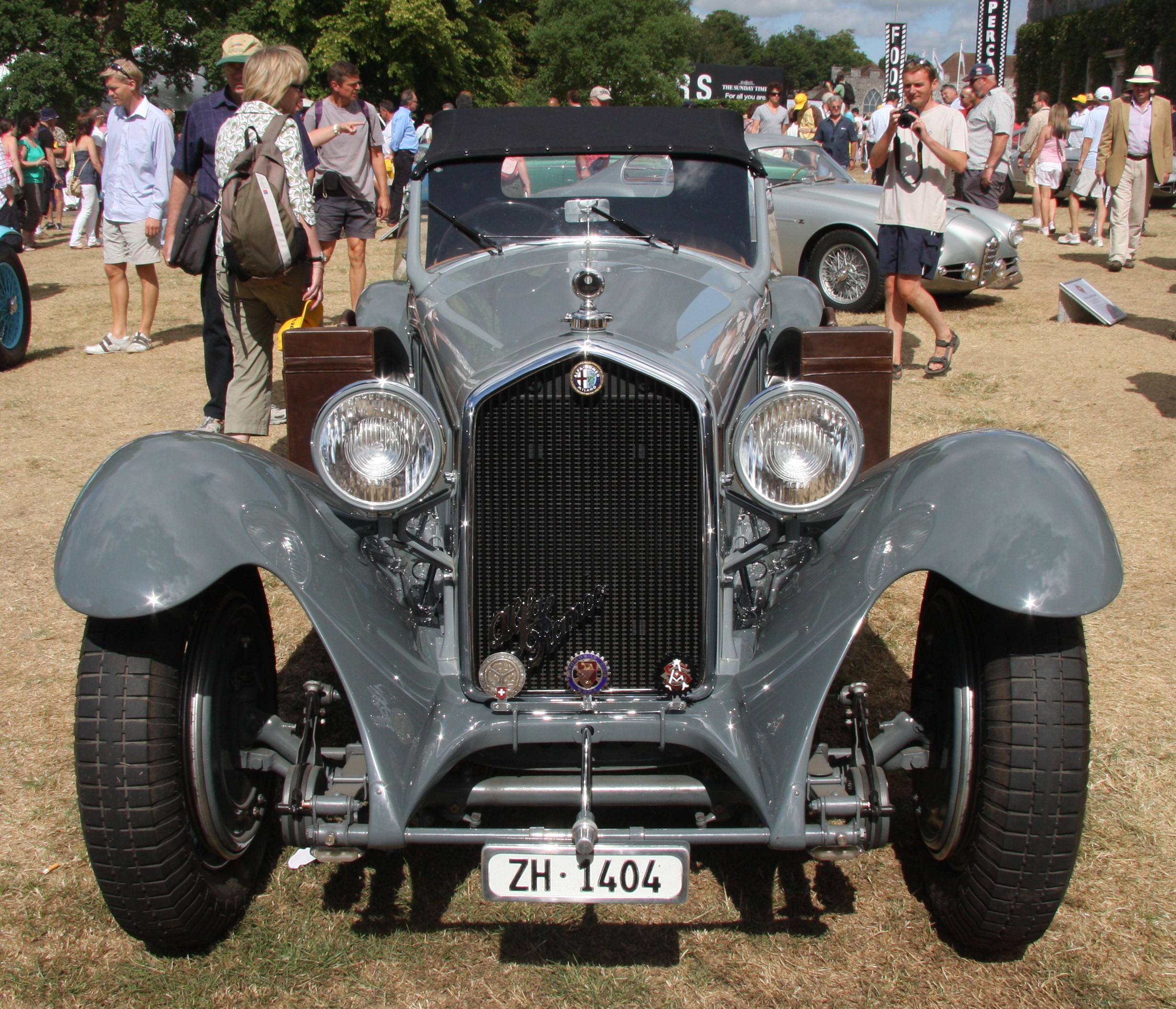 File:1932 Alfa Romeo 8C 2300 Touring Spider