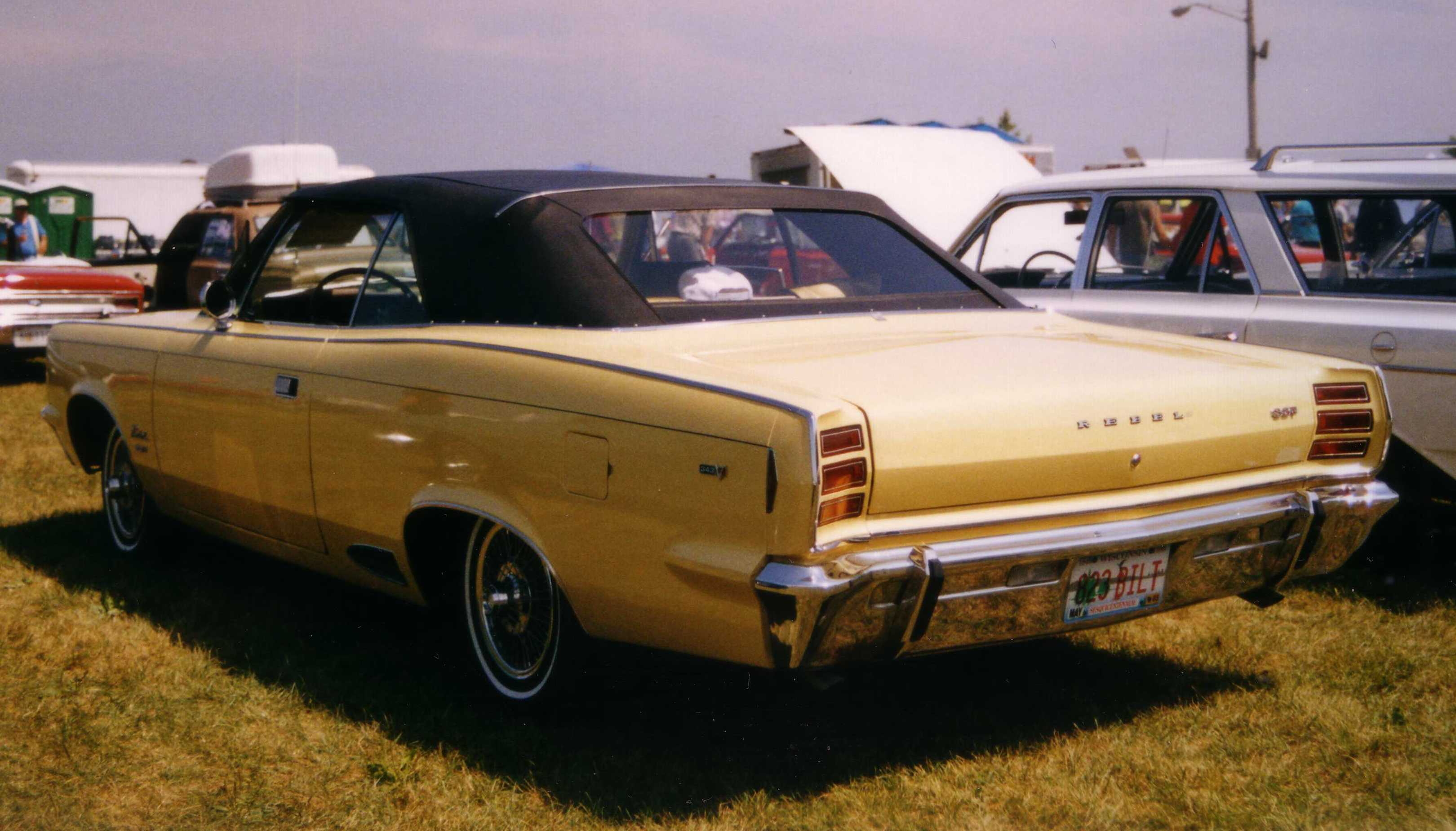 File1968 amc rebel convertible rearg wikimedia commons file1968 amc rebel convertible rearg sciox Image collections