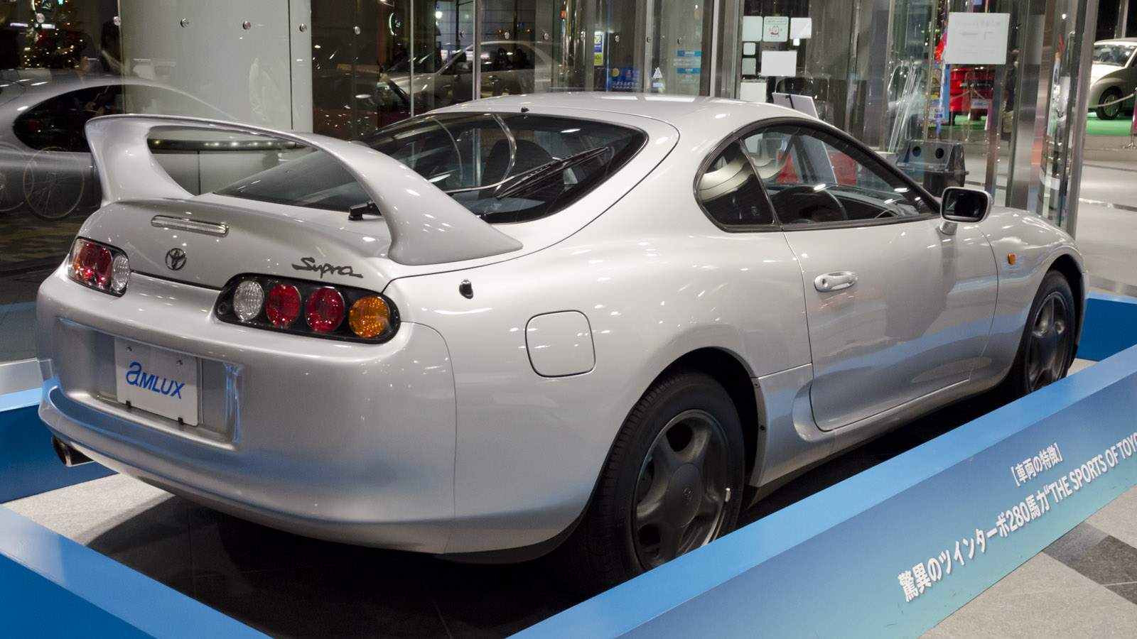 Toyota Supra 2jz For Sale Perth also File 1993 Toyota Supra 02 moreover Toyota Sw20 Mr2 further We5jjm9 besides Fd rx7 mazda toyota. on toyota supra 2jz